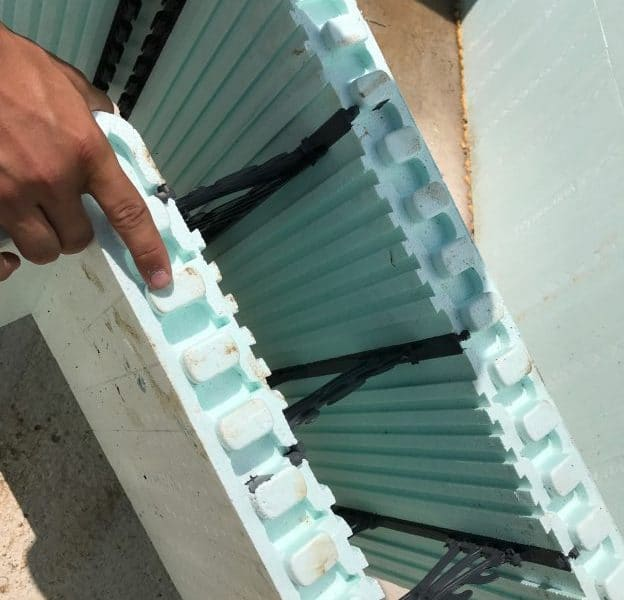 NUDURA ICF Technology by Future Homes Developments