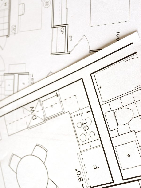 Site Surveys & Maintenance Reports by Future Homes Developments