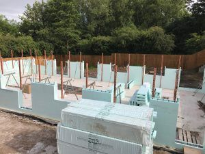 Latest New Build Home in NUDURA ICF | NUDURA Case Study