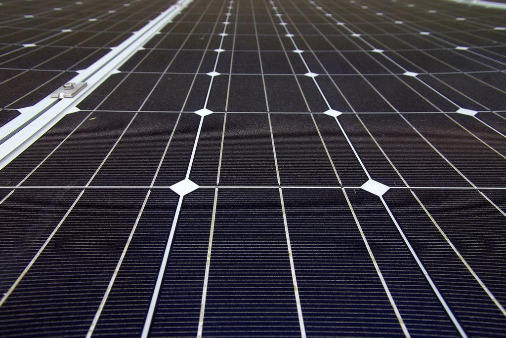 Solar Panels Photovoltaics Facts Future Homes